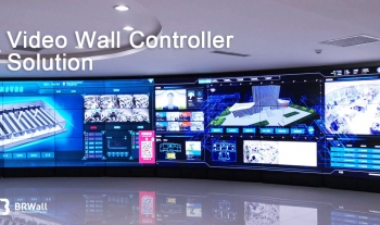 Video Wall Controller Solution