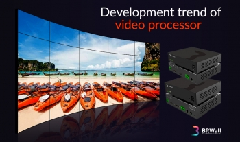 Development Trend Of Video Processor
